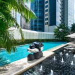 Foto di The St. Regis Singapore