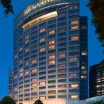 The St. Regis Singapore Exterior