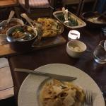 Foto de Restaurant Aux Quatre Vents