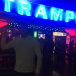 Tramps The King Of Clubs