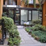 Hotel Sanpi Milano Foto