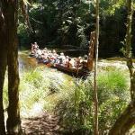 Hamurana Springs Foto