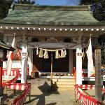 Shiraoka Hachiman Shrine