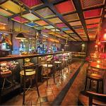 Love Bar located on the 1st floor