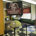 Photo de South Bend Chocolate Factory and Museum Tours