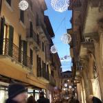Via Mazzini Foto