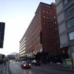 Ramada Naples City Centre Foto