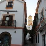 Iglesia Mayor de la Encarnación Foto