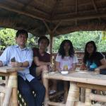 fresh air bahay kubo