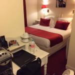 Foto de Aston Hotel Paris