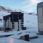 Photo de Club Med Tignes Val Claret
