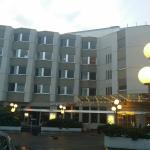Hotel Welcome Inn Foto