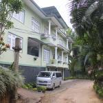 Kandy Mount Villa Foto