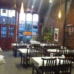 New look for ballarat curry house