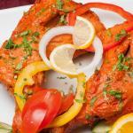 delicious chicken tandoori
