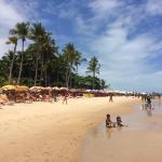 Photo de Cabana Mare Mansa