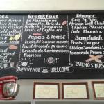 Photo de La Clochette Hotel Restaurant
