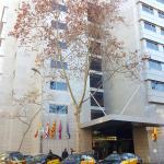 Foto de Crowne Plaza Barcelona-Fira Center