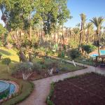 Photo de Hotel Marrakech le Semiramis