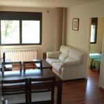 Apartaments Vacances Pirinenca