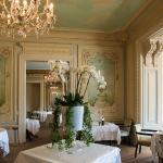 Фотография Restaurant Les Trois Couronnes