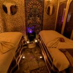 Our Couples Massage Room