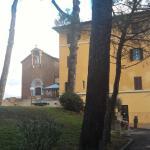 Hotel Sacro Cuore Foto