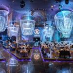 Foto de Cavalli Club Restaurant & Lounge