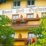 Photo de Orglwirts Holiday World - Hotel Post Orglwirt