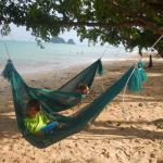 Lom Lae Beach Resort Foto