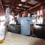 Good bartender
