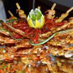 BEST WESTERN L'Amandier Restaurant