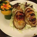 Photo de Arista Seafood Restaurant