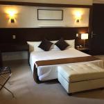Weston Suites Hotel Foto