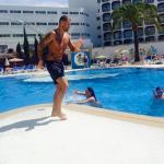 Foto de Hotel Samos