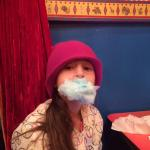 Cotton Candy at the Circus