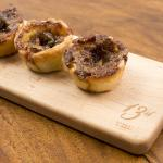 Enjoy our famous butter tarts!