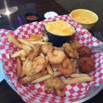 Foto de Wahoo Seafood Grill