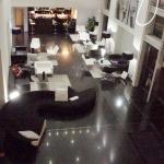 Foto de Axor Barajas Hotel