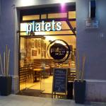 PLATETS