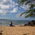 Ulua Beach Photo
