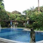 Puri Dalem Hotel Foto
