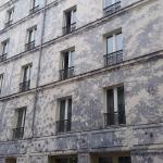 Photo de Apostrophe Hotel