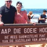 Kaap Die Goeie Hoop