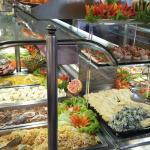 Buffet Las Camelias Foto