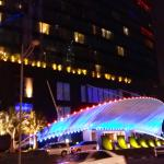 Photo de W Doha Hotel & Residences