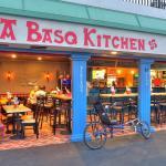 A Basq Kitchen