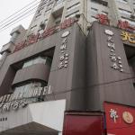 Foto de Sunshine Hetai Hotel