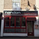Ivybridge Nandon