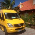 Dushi Taxi and Tours